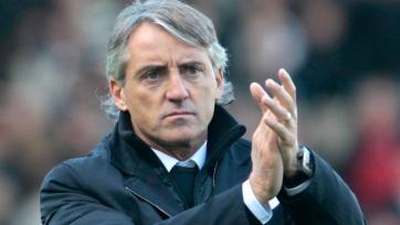 Манчини и Пардью претендуют на пост главного тренера сборной Англии