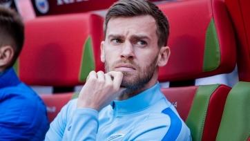 Ломбертс: ««Зенит» - топ-клуб, нам не впервой играть подряд важные матчи»