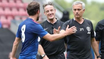 Моуринью: «Запомните, это не я продавал Мату, когда он играл за «Челси»