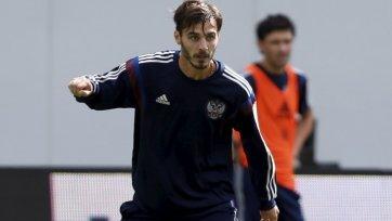 Александр Ерохин: «Мы провели хороший матч и заслуживали победу»