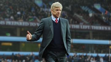 Венгер: «Сборная Англии? Я сконцентрирован на работе с «Арсеналом»