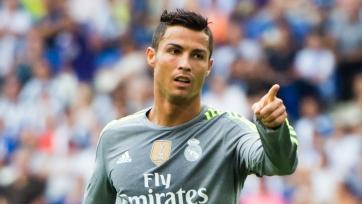 Роналду: «Минувший сезон был лучшим в моей карьере»
