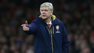 «Арсенал» предложит Венгеру продлить контракт до 2019-го года