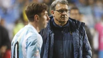 Мартино: «Не сомневался в том, что Месси передумает и вернётся в сборную»