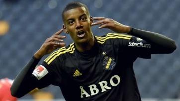 «Ливерпуль» заинтересован в 17-летнем футболисте АИКа