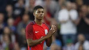 Фердинанд: «С февраля Рэшфорд является лучшим английским нападающим»