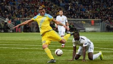 «Астана» и «Янг Бойз» сильнейшего не выявили