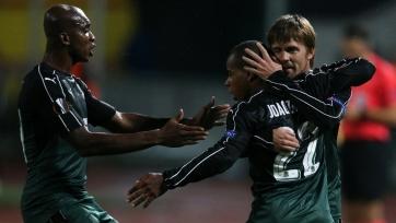 «Краснодар» одолел «Ниццу», пять раз поразив ворота французов