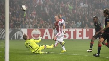 «Аякс» одержал победу в  матче со «Стандардом», «Сельта» переиграла «Панатинаикос»