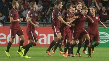 «Интер» проиграл «Спарте», «Саутгемптон» не смог забить «Хапоэлю»