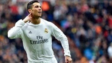 Роналду, Дибала и ещё шесть игроков претендуют на звание игрока недели в ЛЧ