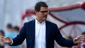 Капелло: «Наполи» по силам выйти в финал Лиги чемпионов»