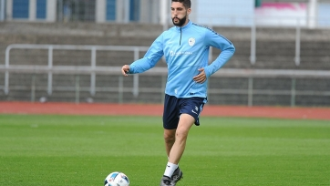 Мевля: «В России играют в быстрый футбол, а игроки хороши технически и физически»