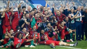 Португалия сформировала заявку на предстоящие матчи