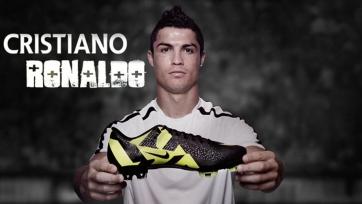 Компания Nike намерена предложить Криштиану Роналду пожизненный контракт