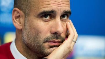 Хосеп Гвардиола: «Больше не хочу говорить о Туре»