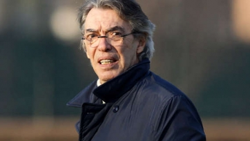 Массимо Моратти снова станет президентом «Интера»?