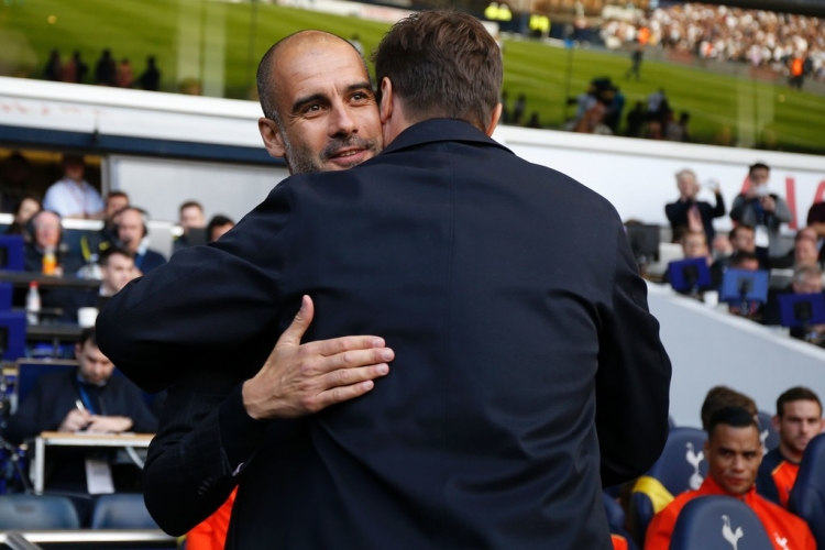 PvP. Главные выводы из победы «Тоттенхэма» над «Манчестер Сити»