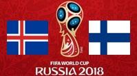 Исландия - Финляндия Обзор Матча (06.10.2016)