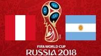 Перу - Аргентина Обзор Матча (07.10.2016)