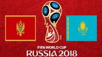 Черногория - Казахстан Обзор Матча (08.10.2016)
