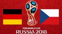 Германия - Чехия Обзор Матча (08.10.2016)