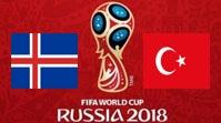 Исландия - Турция Обзор Матча (09.10.2016)