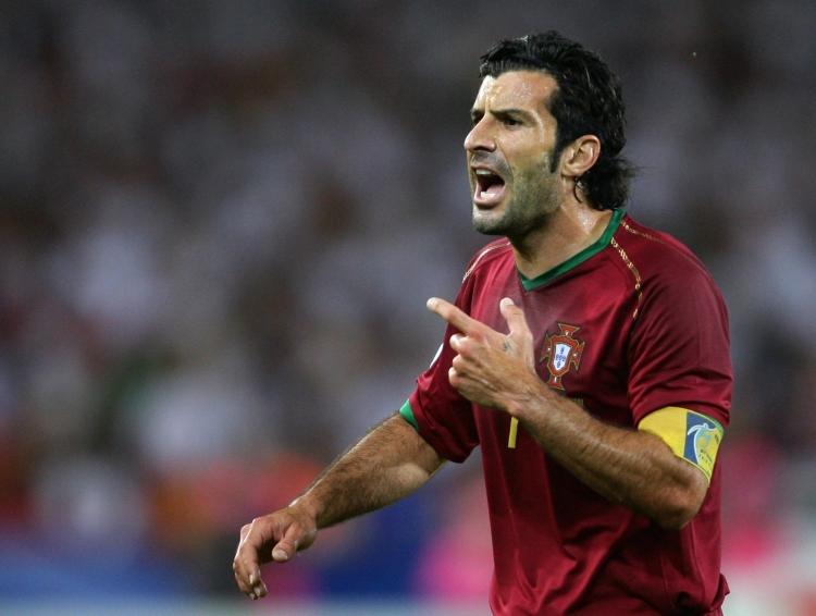 Лучшие из лучших: Топ-15 величайших игроков сборной Португалии