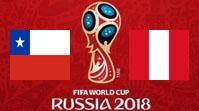 Чили - Перу Обзор Матча (12.10.2016)