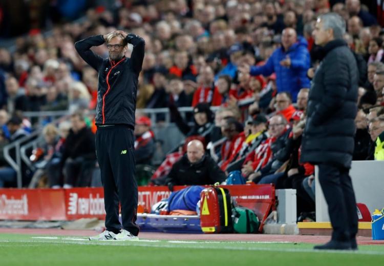 Почему скучный матч «Ливерпуля» и «МЮ» – не повод забить на футбол и смотреть NBA