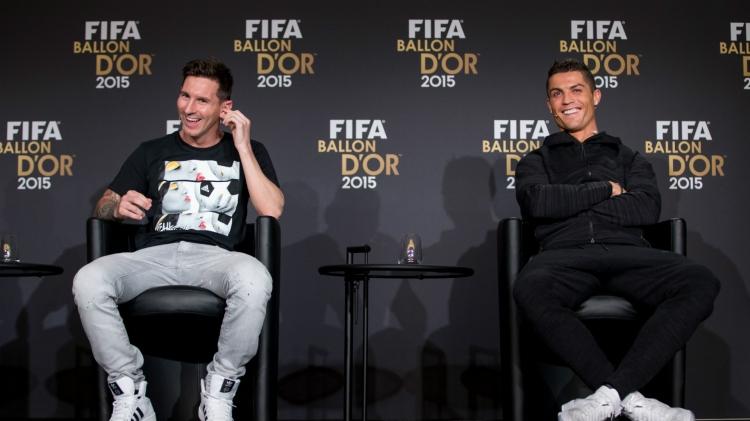 Рестарт. Как France Football спасает «Золотой мяч» от ФИФА
