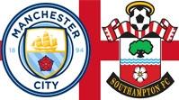 Манчестер Сити - Саутгемптон Обзор Матча (23.10.2016)
