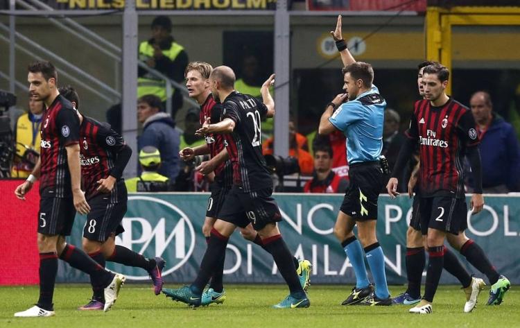 Декларация о намерениях. Почему матч «Милана» и «Ювентуса» – главное событие месяца