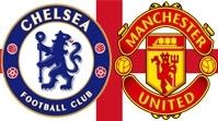 Челси - Манчестер Юнайтед Обзор Матча (23.10.2016)