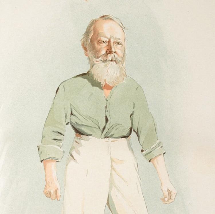 «Когда-нибудь он придёт домой со сломанной ногой». Самый колоритный игрок XIX века