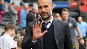 Хосеп Гвардиола: «Манчестер Сити» станет намного лучше»