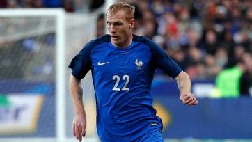 Матьё объявил о завершении карьеры в сборной Франции