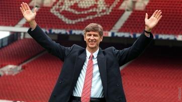 Ровно 20 лет назад Венгер стал главным тренером «Арсенала»