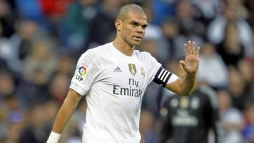 «Реал» не планирует продлевать контракт с Пепе