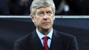 Глава ФА: «Венгер идеально подходит на роль главного тренера сборной Англии»