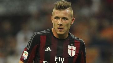 «Лестер» готов предложить 10 миллионов евро за хавбека «Милана»