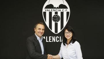 Пранделли – новый наставник «Валенсии»