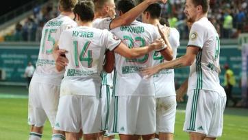 «Терек» в драматичном матче переиграл «Оренбург»