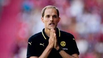 Томас Тухель: «Соперник постоянно фолил»