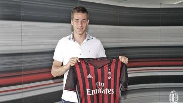 Конте хочет отозвать Пашалича из аренды в «Милане»
