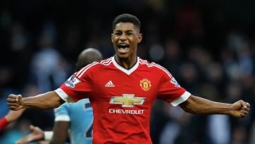 Рэшфорд: «Манчестер Юнайтед» - единственный клуб для меня»