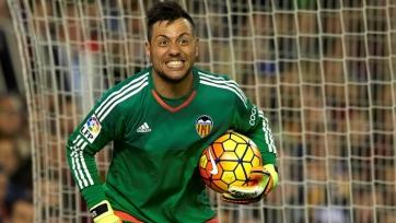Диего Алвес улучшил свой рекорд по количеству отбитых пенальти в Ла Лиге