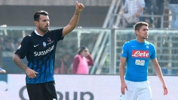 «Наполи» потерпел первое поражение в сезоне