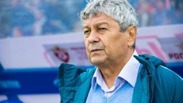 Луческу: «Хочу отметить командный второй тайм и очень хороший настрой команды»