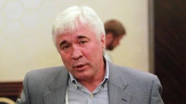 Ловчев заявил, что арбитру встречи «Зенит» - «Спартак» стоит судить матчи между сёлами